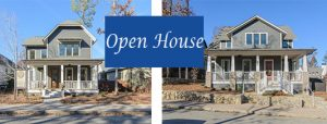Nwe Homes Open House March