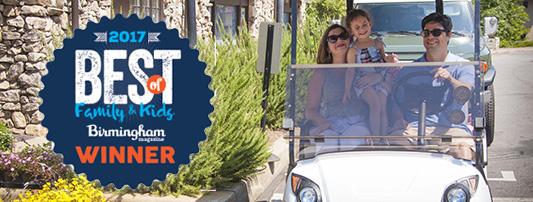 Best Best Birmingham Neighborhood for Families and Kids