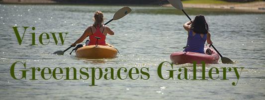 Greenspaces