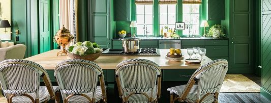 Look Inside The 2016 Southern Living Idea House Kitchen Master Suite