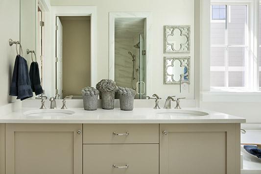 master bathroom mt laurel