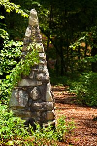 Cairn Mt Laurel