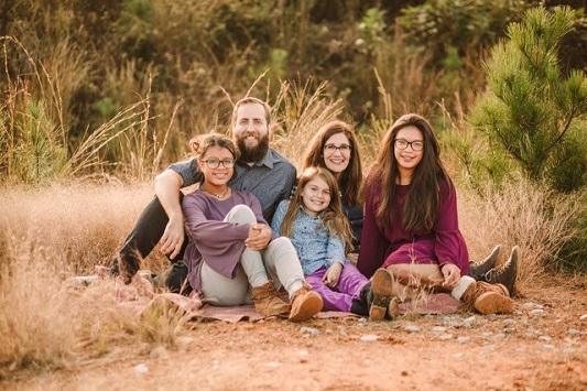 Resident Spotlight Pigford Family