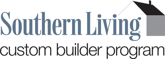 Southern Living Custom Builder logo