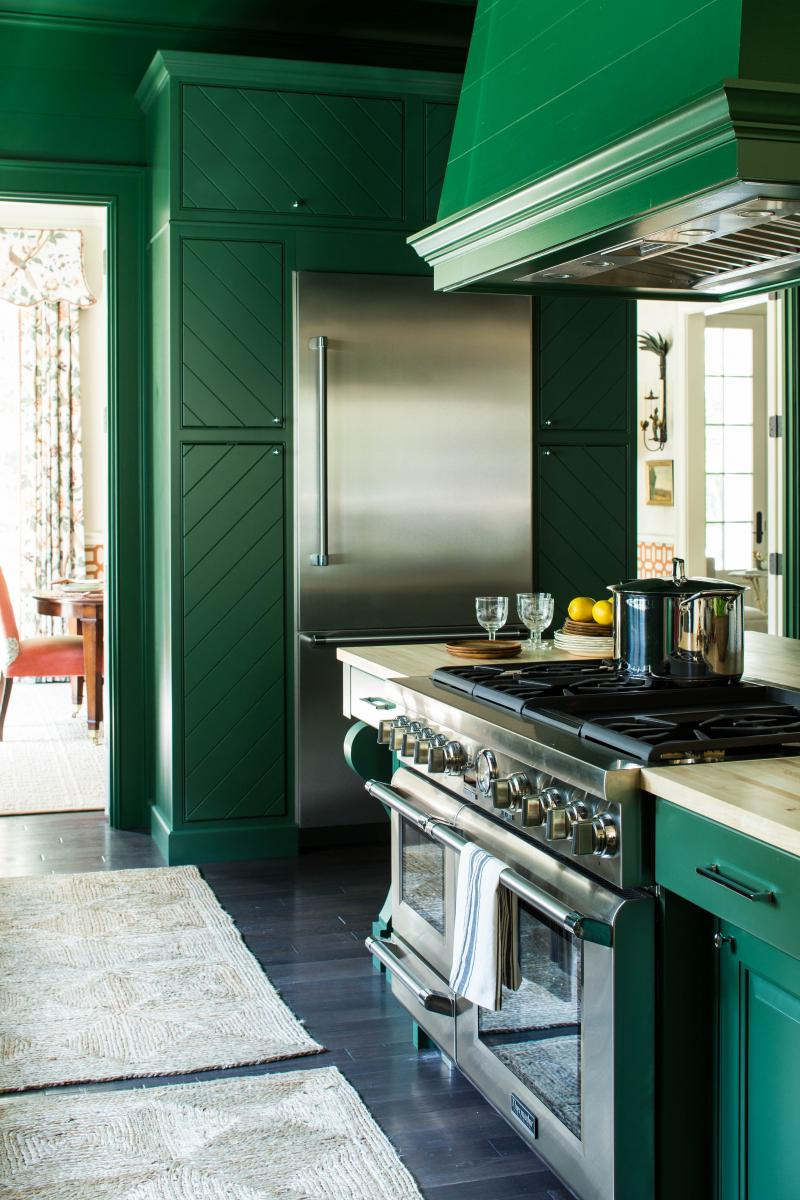20 Decorating Ideas From The Southern Living Idea House: Southern Living Idea House Gallery