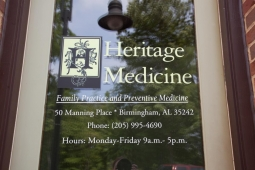 The primary care physicians at Heritage Medicine offer comprehensive and convenient health care services.